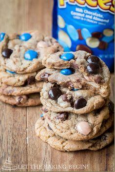 Best Almond Joy Cookies Ever!