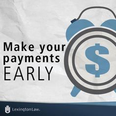Credit-Tip-Tuesday!   Some companies insist that it takes 48 hours or more to process your payment, which (if you're not careful) can earn them additional interest and possible late payment fees.