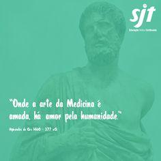 #sjt #hipócrates #saúde