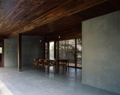 Casa de Cobre II / Studio Mumbai Casa de Cobre II / Studio Mumbai (26) – Plataforma Arquitectura
