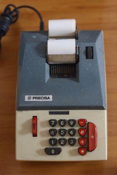 Calculadora Bobina