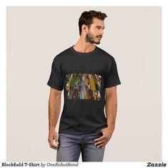 Blockfield T-Shirt