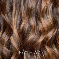 Beautiful Hair Color, Cool Hair Color, Hair Color Wheel, Hair Color Formulas, Professional Hair Color, Brown Hair With Blonde Highlights, Hair Color Techniques, Hair Supplies, Fall Hair Colors