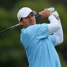 Tony Romo continues to stay away from offseason golf