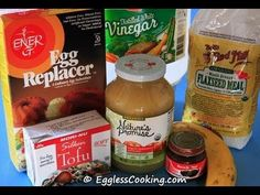 11 Proven Egg Substitutes | Don't Bake Eggless Without Reading This!