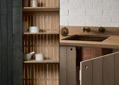 Kitchen Furniture by Sebastian Cox for DeVol » Retail Design Blog