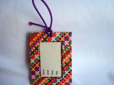 Tag de Mala Compose Color  www.munayartes.com