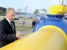 """""""Хохлы должны страдать"""": у Путина сказали, какими будут цены на газ для Украины http://dneprcity.net/finance/xoxly-dolzhny-stradat-u-putina-skazali-kakimi-budut-ceny-na-gaz-dlya-ukrainy/  Министр энергетики России Александр Новак заявил, что цена на газ для Украины на третий квартал текущего года, по предварительной информации, будет рыночной. Ззначит, скидка не потребуется, сообщает ТАСС. """"Цена будет"""