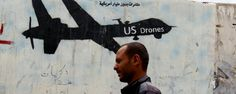 American drones strikes may have killed as many as 40 Yemeni civilians over the past year, the UN reported on Monday, offering a tally of the human cost of the long-running US campaign against al Qaeda in Yemen, which has continued amid the chaos of country's current war. The data on drone strikes came from the latest report on Yemen issued by the UN's Office of the High Commissioner For Human Rights (OHCHR), which compiled accounts of human rights violations from July 1, 2014 to June 30 of…