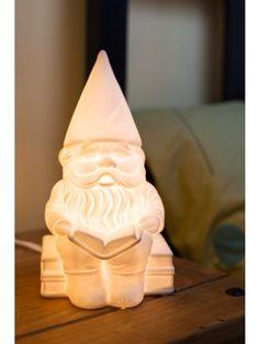 Porcelain Gnome Ambient Lamp