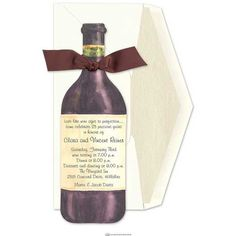 Looking for tasteful birthday invitations? Get recommendations from a professional party planner 70th Birthday Invitations, Wedding Invitations, Custom Bottles, Whiskey Bottle, Wedding Anniversary, Party, Wine, Marriage Anniversary, Wedding Invitation Cards