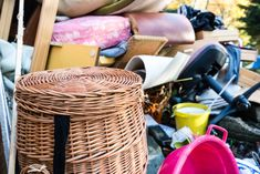 Moving Estimate, Junk Hauling, Planning A Move, Professional Movers, Junk Removal, Packers And Movers, Secure Storage, Deep Cleaning, Dallas