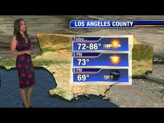 Maria Quiban on Oct. 09, 2014 in a sexy flower dress - YouTube