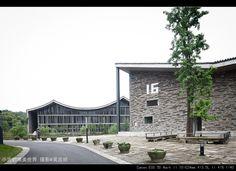 【王澍:中国美术学院象山校区】全球建筑最高荣誉普利兹克奖_吴吉明_新浪博客