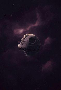 star of death