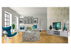 388780_286x200 Gallery Wall, Boards, Mood, Home Decor, Planks, Decoration Home, Room Decor, Home Interior Design, Home Decoration