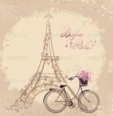 desenho da torre de paris - Pesquisa Google