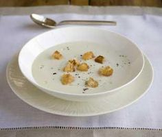 ... Soup on Pinterest | Soups, Broccoli Cheese Soups and Cauliflower Soup
