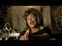 POWER IS IN THE DEPTH OF THE CEATOR   Beyond featuring Tina Turner, 8-min Promotion Video from New Earth Records