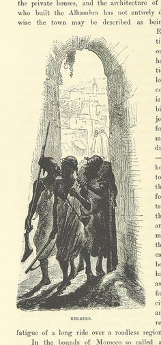Image taken from page 132 of '[The Countries of the World: being a popular description of the various continents, islands, rivers, seas, and peoples of the globe. [With plates.]]' | by The British Library
