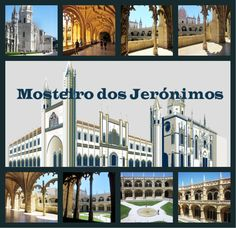 Founded in 1501, the magnificent Jerónimos Monastery (Mosteiro dos Jerónimos) in Lisbon is a great monument to the Age of Discovery and a magnificent ...