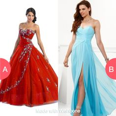 Which one? Click here to vote @ http://getwishboneapp.com/share/10440490
