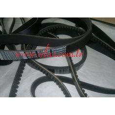 04121-21752 V-BELT, V-KAYIŞ İş makinaları parçaları Spare Parts, Motor Yedek parçaları