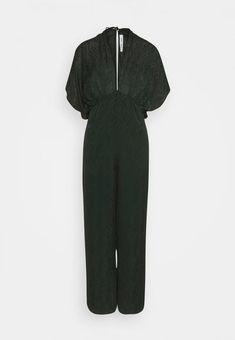 Zalando Pajama Pants, Jumpsuit, Pajamas, Dresses, Fashion, Overalls, Pjs, Vestidos, Moda