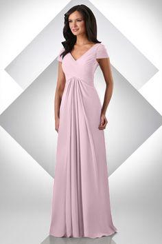 Bari Jay Bridesmaid Dresses - Style 329 [329] - $187.00 : Wedding Dresses, Bridesmaid Dresses and Prom Dresses at BestBridalPrices.com