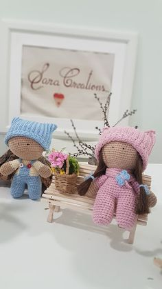 """Sara Creations - crochet toys & wooden handmade things - """" little ones """" collection Jucarii crosetate & accesorii lemn handmade - colectia """" Little ones """" Crochet Toys, Little Ones, Teddy Bear, Cute, Handmade, Collection, Embroidery, Hand Made, Kawaii"""