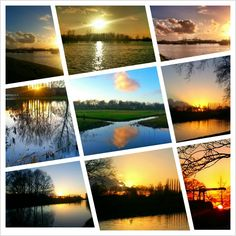 nieuwjaarswandeling 1 januari 2013  Zwolle