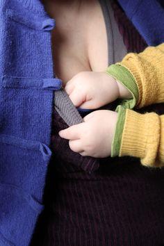 Ben jij helemaal voor natuurlijk ouderschap, dan horen daar een aantal zaken bij waar andere ouders waarschijnlijk zelden tot nooit mee te maken krijgen....