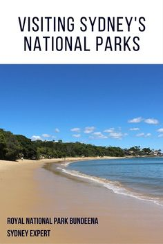 Visit these 4 National Park within easy reach of Sydney Travel Info, Travel Tips, Travel Ideas, Cool Places To Visit, Places To Travel, Parks In Sydney, Visit Sydney, Australia Travel Guide, Sydney Australia
