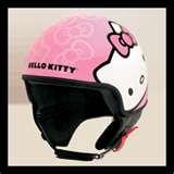 hello Kitty Helmet
