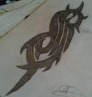 Slipknot's band symbol