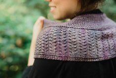 Ravelry: Nexus pattern by Emily Wood