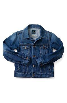 DL1961 'Manning' Denim Jacket