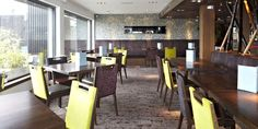 It was a long time since I had been to Scott's Bar and Restaurant at Largs Yacht…