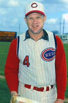 Major League Baseball Managers OOTP Mods - Rosters, Photos, and Quick-Starts Baseball Manager, Sports Baseball, Baseball Cards, Baseball Stuff, Mlb Uniforms, Baseball Uniforms, Baseball Photography, Cincinnati Reds Baseball, Military Photos