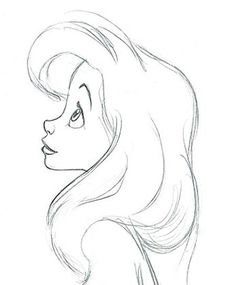 I want to sketch this she is my favorite princess I am going to Disneyland tomorrow and I want to meet her: