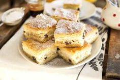 A legszaftosabb túrós pite | Street Kitchen Sweet And Salty, French Toast, Baking, Breakfast, Food, Street, Kitchen, Morning Coffee, Cooking