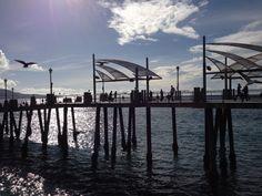 City of  Redondo Beach in California