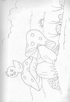 Coloring Book Art, Cute Coloring Pages, Hand Quilting Patterns, Applique Patterns, Baby Embroidery, Hand Embroidery Designs, Mother And Child Drawing, Graphic Design Portfolio Examples, Baby Drawing