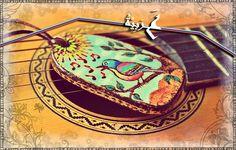 Amulet - Asfura Bareya