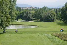 Gardagolf Country Club A.S.D. - Soiano del Lago (BS) - www.gardagolf.it