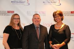 Kimberly Kissel, Wade Koehler &Penny Price of FCSI - The Americas