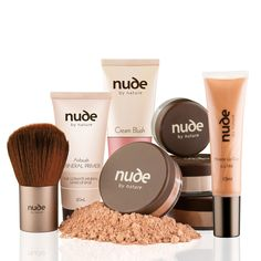 Nude Products 37