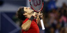 A Shanghai, Roger Federer a remporté le 81e titre de sa carrière.