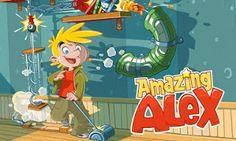 Download Amazing Alex HD v1.0.5 APK