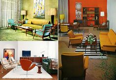 Google Image Result for http://thedesigntabloid.files.wordpress.com/2012/06/mid-century-modern-interiors-the-design-tabloid.jpg%3Fw%3D604%26h%3D419